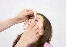 как лечить аллергический конъюнктивит