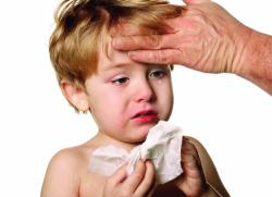 ребенок сильно кашляет что делать