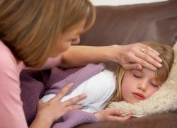 цитомегаловирусная инфекция у детей