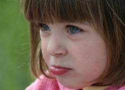 герпес у детей лечение