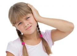 катаральный отит у детей лечение
