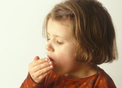 кашель высокая температура у ребенка