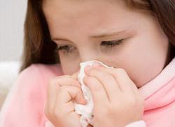 Свекольный сок в нос детям