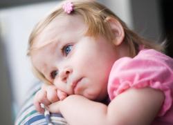 Катаральная ангина симптомы у детей