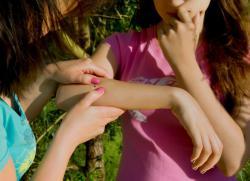 бореллиоз у детей