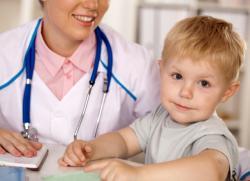 как лечить менингит у детей