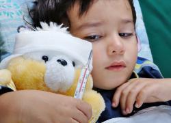 признаки серозного менингита у детей