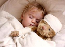 признаки энцефалита у детей