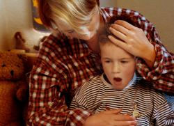 Иерсиниоз у детей симптомы