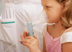 ингаляции физраствором при кашле