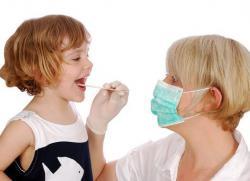 лечение аденоидита у детей