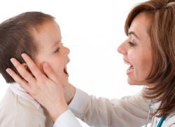 как выглядят аденоиды у детей