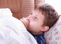 бронхопневмония у детей симптомы
