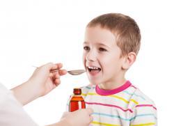 жесткий кашель у ребенка