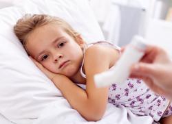Лечение астмы у детей