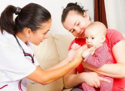 Увеличение лимфоузлов у детей