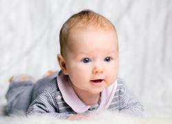 Увеличенный лимфоузел подмышкой у ребенка