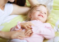 Чем лечить заболевание верхних дыхательных путей у ребенка
