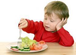 лечение гастрита у детей