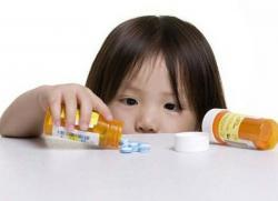 средства против глистов у детей
