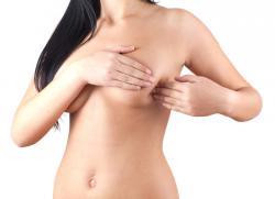 болит грудная железа при надавливании