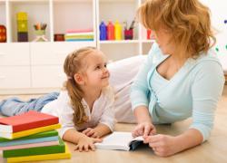 как учить ребенка читать в 5 лет