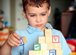 атипичный детский аутизм