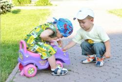 что такое дружба для детей