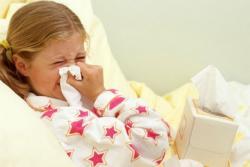 детские капли от насморка