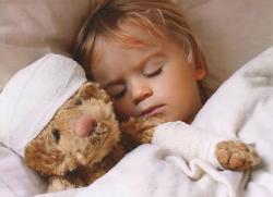 Энтеровирусная инфекция у детей симптомы