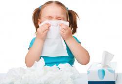 Иммуноглобулин Е повышен у ребенка