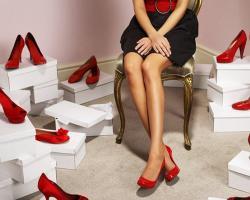 каблуки во время беременности