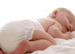 Как развивать ребенка в 1 месяц