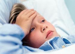 Менингит - симптомы у детей