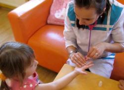 Сегментоядерные нейтрофилы повышены у ребенка