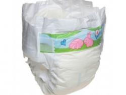 одноразовые подгузники для новорожденных