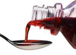 отхаркивающие сиропы для детей