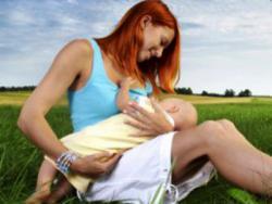 плюсы кормления грудью