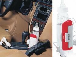 Подогреватель для бутылочек автомобильный