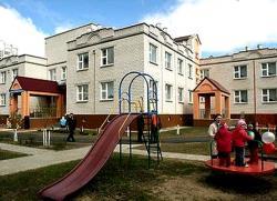 постановка в очередь в детский сад