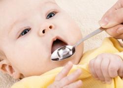Профилактика рахита у новорожденных