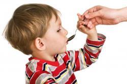 Кашель с мокротой у ребенка