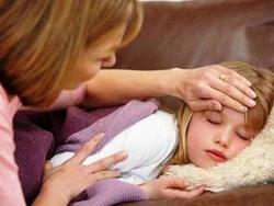температура ниже 35 у ребенка