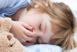 кашель во сне у ребенка