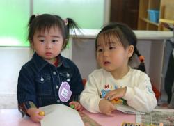 воспитание и образование  в японии