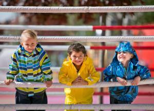Демисезонная одежда для детей 2