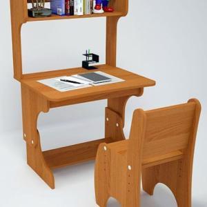 детские стулья для письменного стола 1