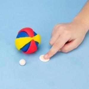 лепка из пластилина для детей 12