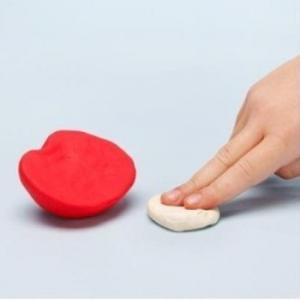 лепка из пластилина для детей 2