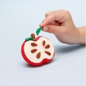 лепка из пластилина для детей 4
